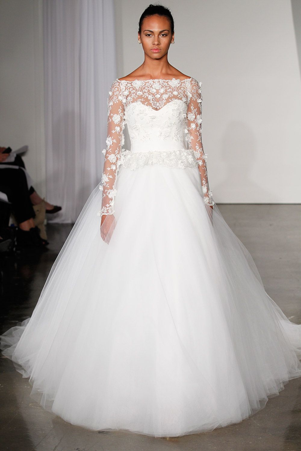 enchanting marchesa wedding dresses