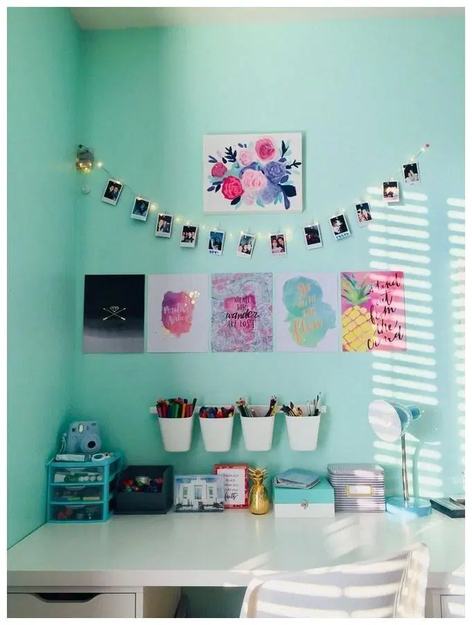 15 Best Diy Ideas For Girls Room Dorm Room Organization Room Diy