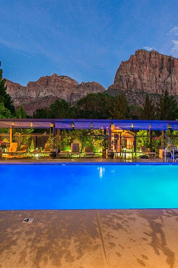 e0beef72f891e62c63572e1e7c119f73 - Cliffrose Lodge & Gardens At Zion Natl Park
