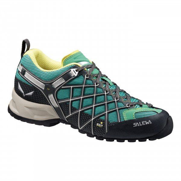 Photo of Salewa Women's Wildfire Vent