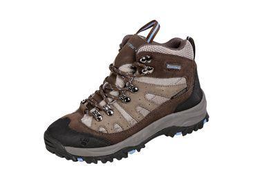 Lassen WP Women's Hiking Boots