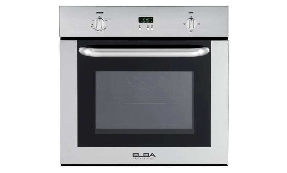 فرن 60 سم غاز البا Wall Oven Double Wall Oven Kitchen Appliances