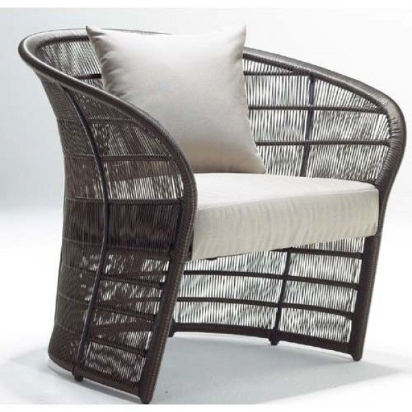 Solpuri Loungesessel Starlet Armchairs Rattan And Doors