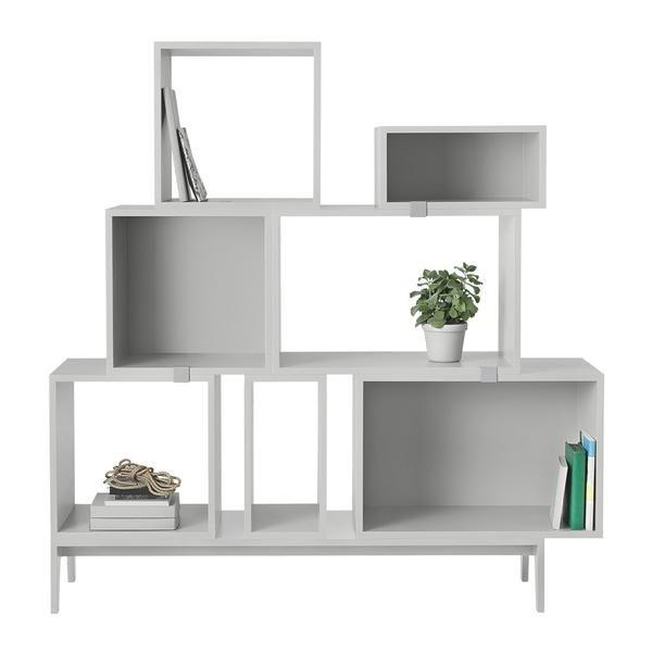 Photo of Stacked Storage System 2.0 – podium