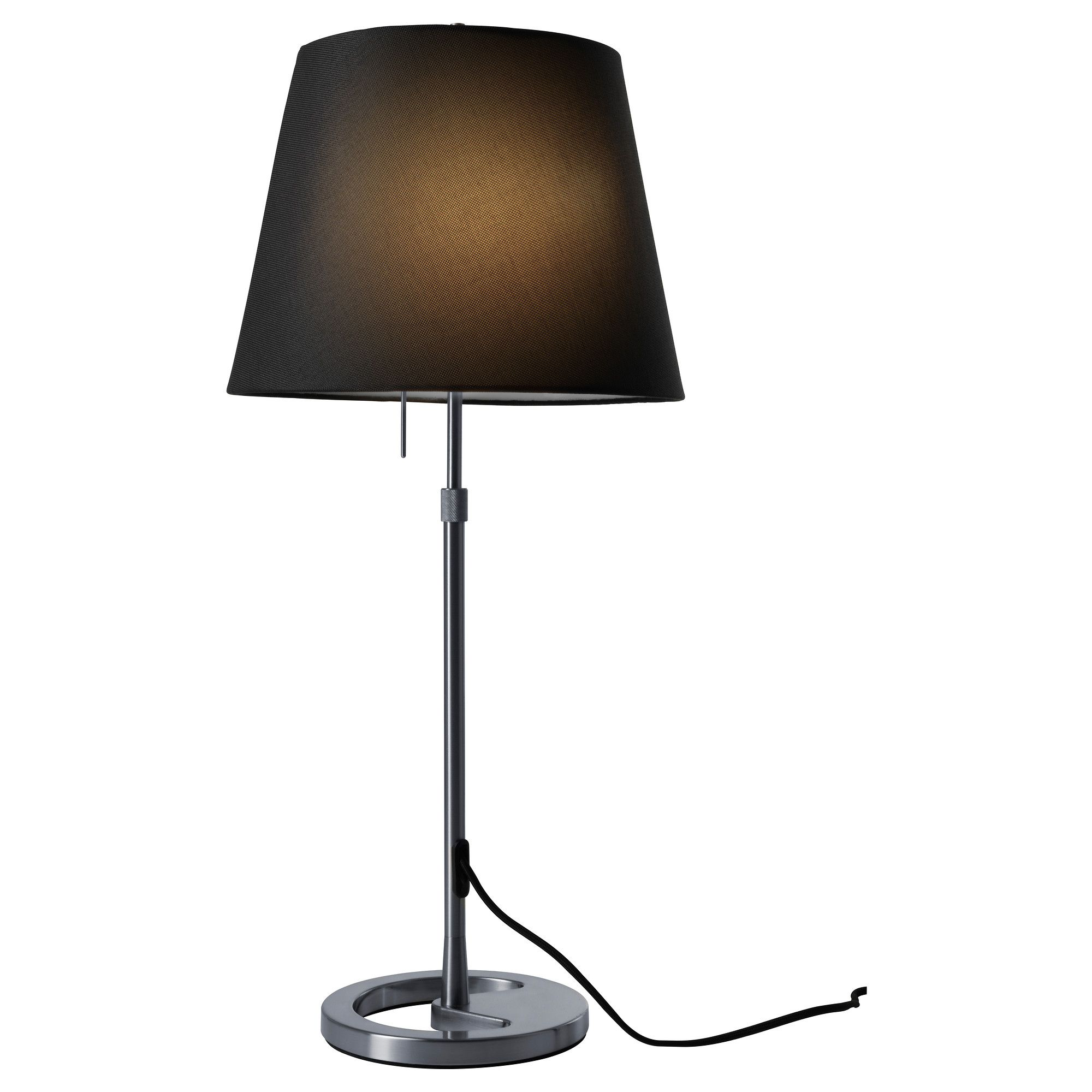 Bedside lamps NYFORS Table lamp IKEA Wish List