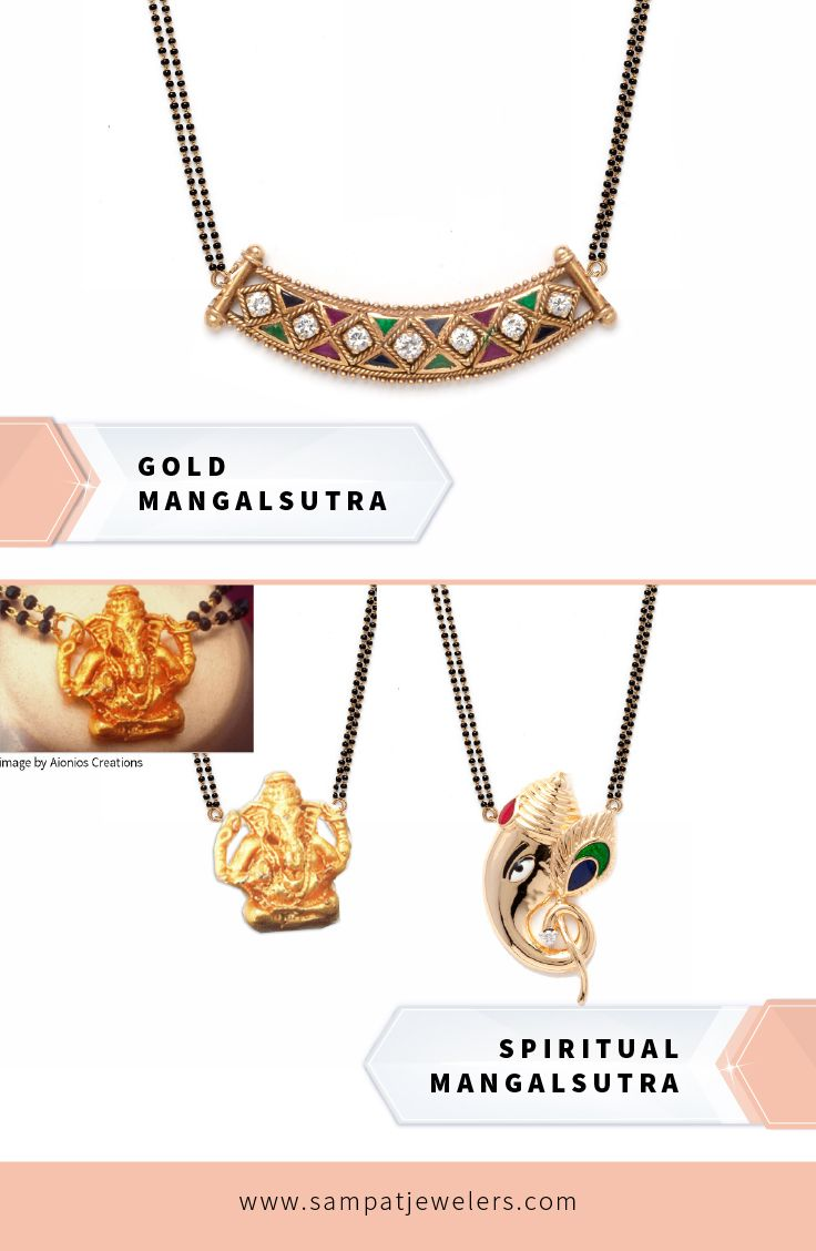 Mangalsutra designs you will adore Indian jewelry Indian wedding