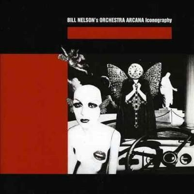 Bill Nelson - Iconography