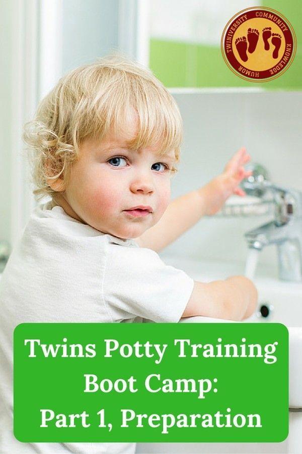 Pin on Potty Training