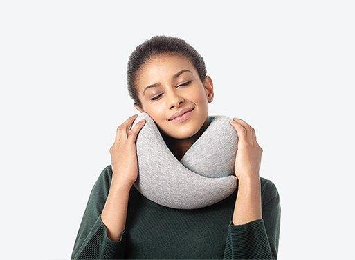 Ostrich Pillow Go Travel Pillow Neck Pillow Travel Pillows