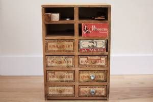 """chicago all for sale - by owner """"vintage handmade cabinet ..."""