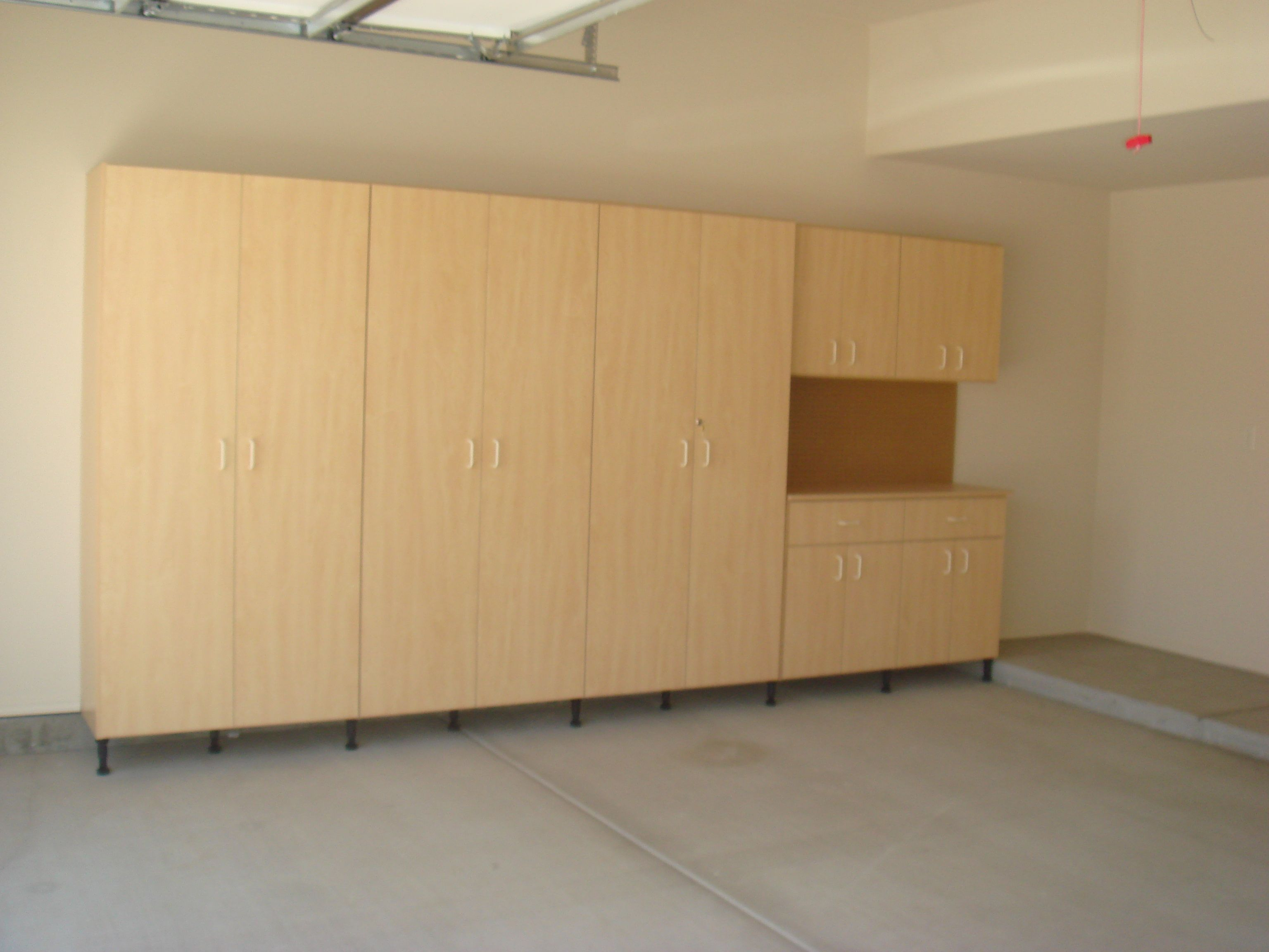 garage designs storage cabinet price for size lowest full cabinets large and organization systems custom floors of