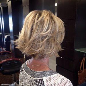 20 coupes de cheveux qui donneront 10 ans de moins aux femmes plus …