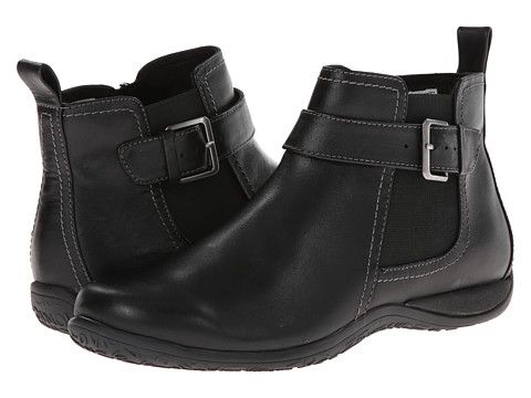 Orthaheel Technology Adrie Ankle Boot