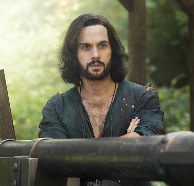 da vinci's demons season 3 | new interview with Tom, discussing Da Vinci's Demons season 3, has ...