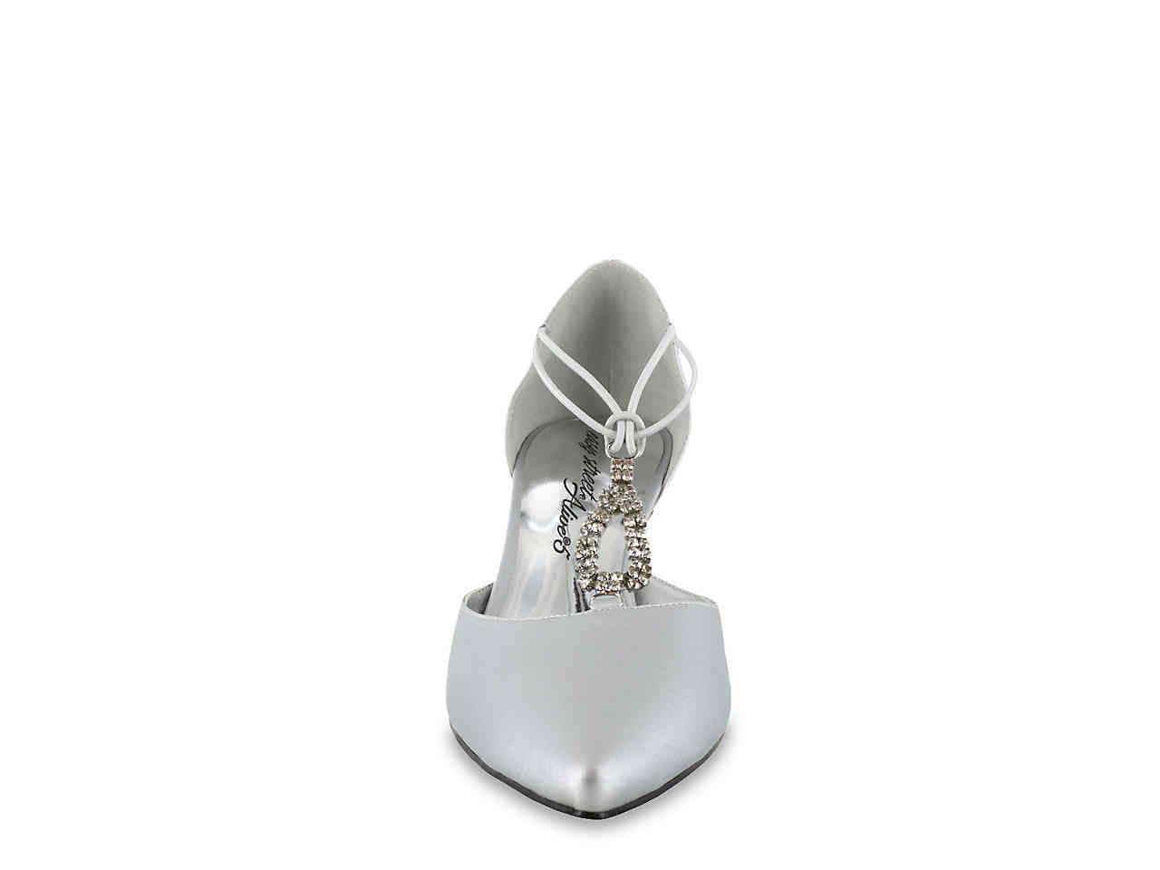 a99d7b23a37 Easy Street Moonlight Pump Women s Shoes