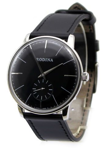 8mm ultra thin rodina classical men hand wind watches black oem by rh pinterest com Hand Wind Watches manual wind watches for men vintage