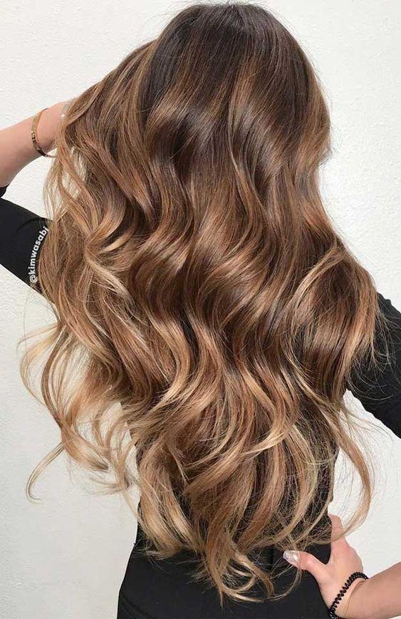 Pin De Nathalia Em Hair Em 2020 Cabelo Luzes Cabelo Cabelo Grande