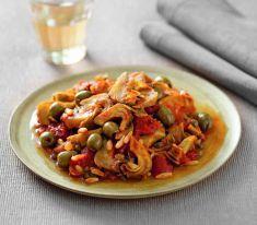 Carciofi ricette cucina naturale
