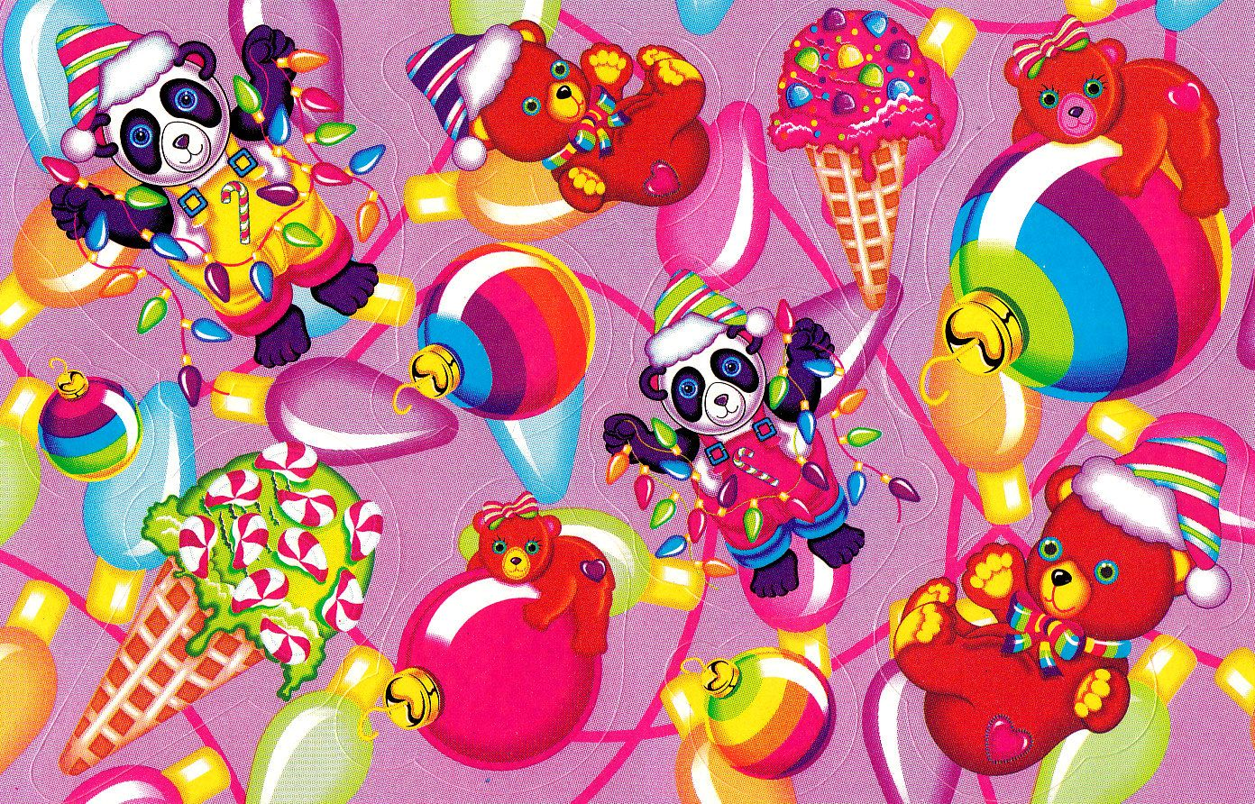 Lisa Frank Dolphin Wallpaper Wwwtopsimagescom