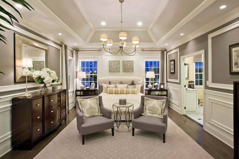 67 Gorgeous Tray Ceiling Design Ideas In 2020 Ceiling Design Small Room Design House Ceiling Design