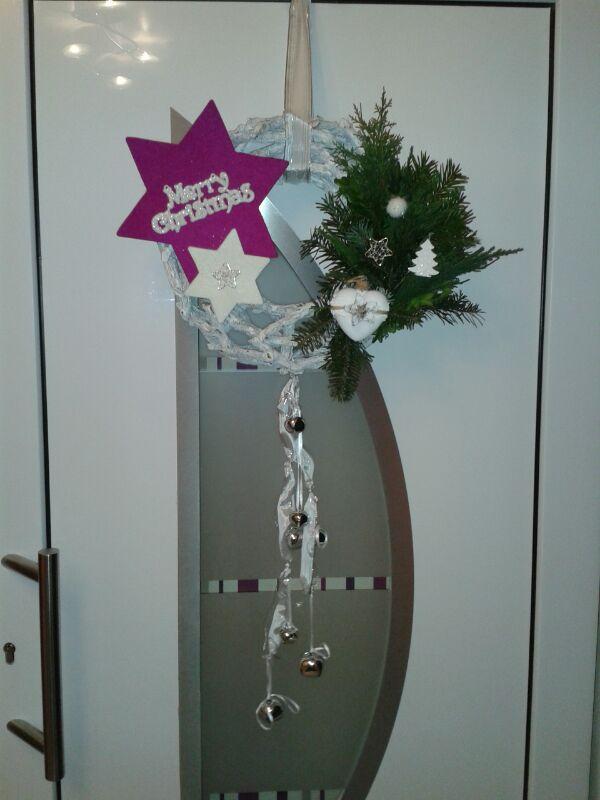 Weihnachtsdeko An Der Haustür.Weihnachtsdeko Haustür Weihnachtsideen Weihnachtsideen Haustür