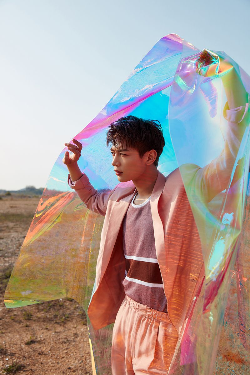 Photos Shinee Photo Concept For The Story Of Light Ep1 Korean