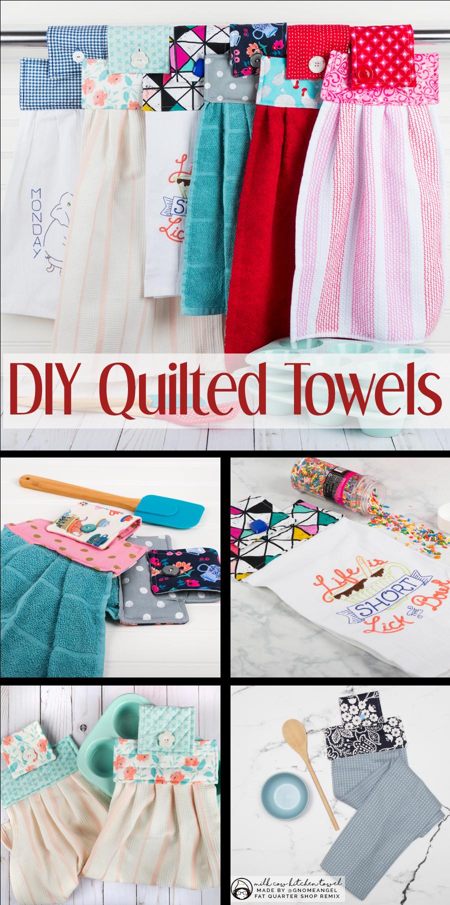 Blog Remix 2 Diy Hanging Kitchen Towel The Jolly Jabber Quilting Blog Kitchen Towels Hanging Kitchen Towels Diy Kids Fabric