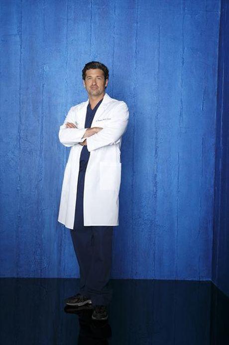 Greys Anatomy Season 9 Promo Photos Patrick Dempsey The Kurts
