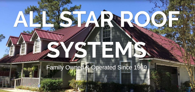 Houston Metal Roofing Services All Star Roof Systems Roofing Systems Metal Roof Roofing Services