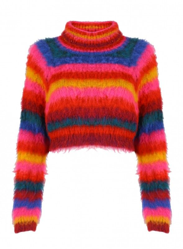 Murano Sweater - Selfridges.com - aw15 - UNIF
