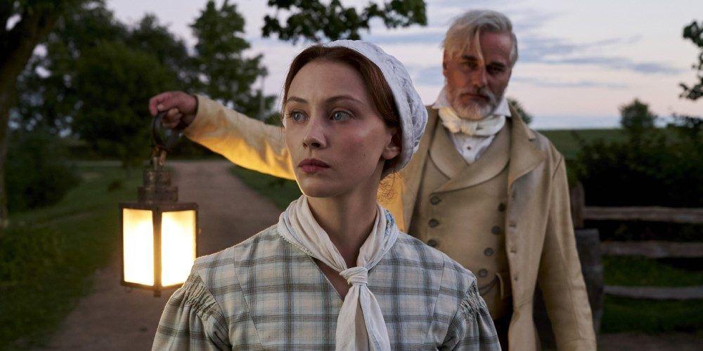 The best Drama TV shows on Netflix 2019 Best drama tv