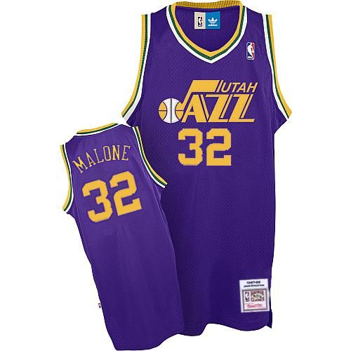 new arrival 7779c 9426f good utah jazz mitchell and ness jersey bdde2 16e5a