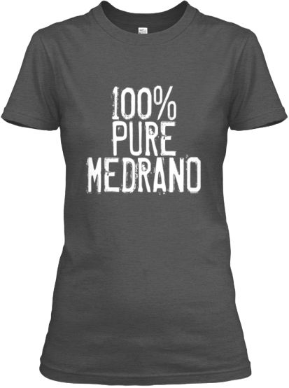100% Pure Medrano - Limited Tee