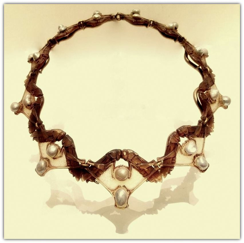 """RENE LALIQUE 