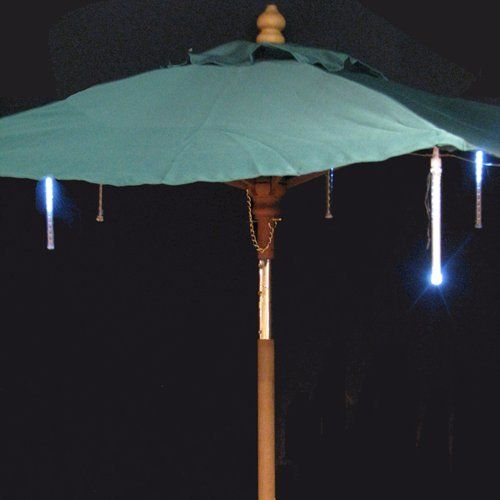 Led Umbrella Amazon: 8 LED Umbrella Light Bulbs