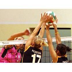Keba Phipps Volleyball Academy Summer Camp Volleyball Camp Youth Volleyball Afterschool Activities