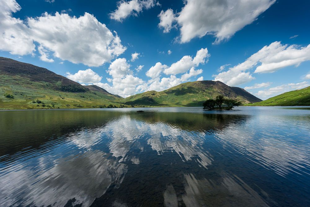 Buttermere  by David Bass on 500px