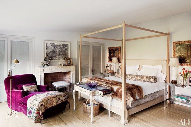33 Beds Layered With Soft Blankets And Throws Home Bedroom