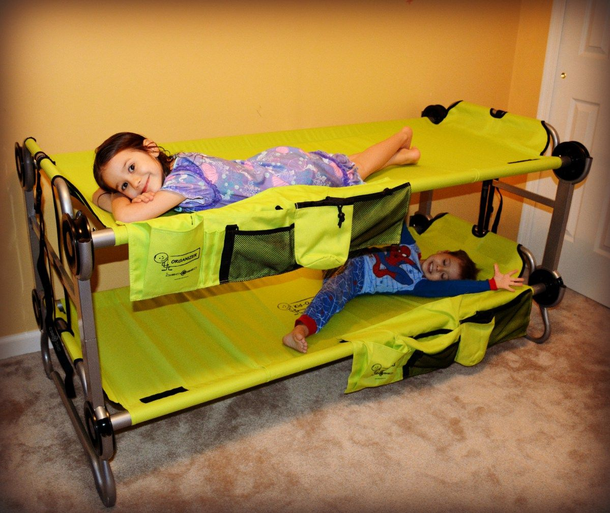 The Ultimate Portable Bunk Beds For Kids Toddlers Kid