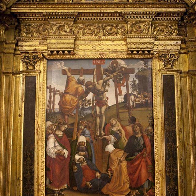 Museo di Santa Croce, Umbertide (PG)