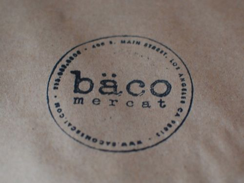 Baco Mercat Logo
