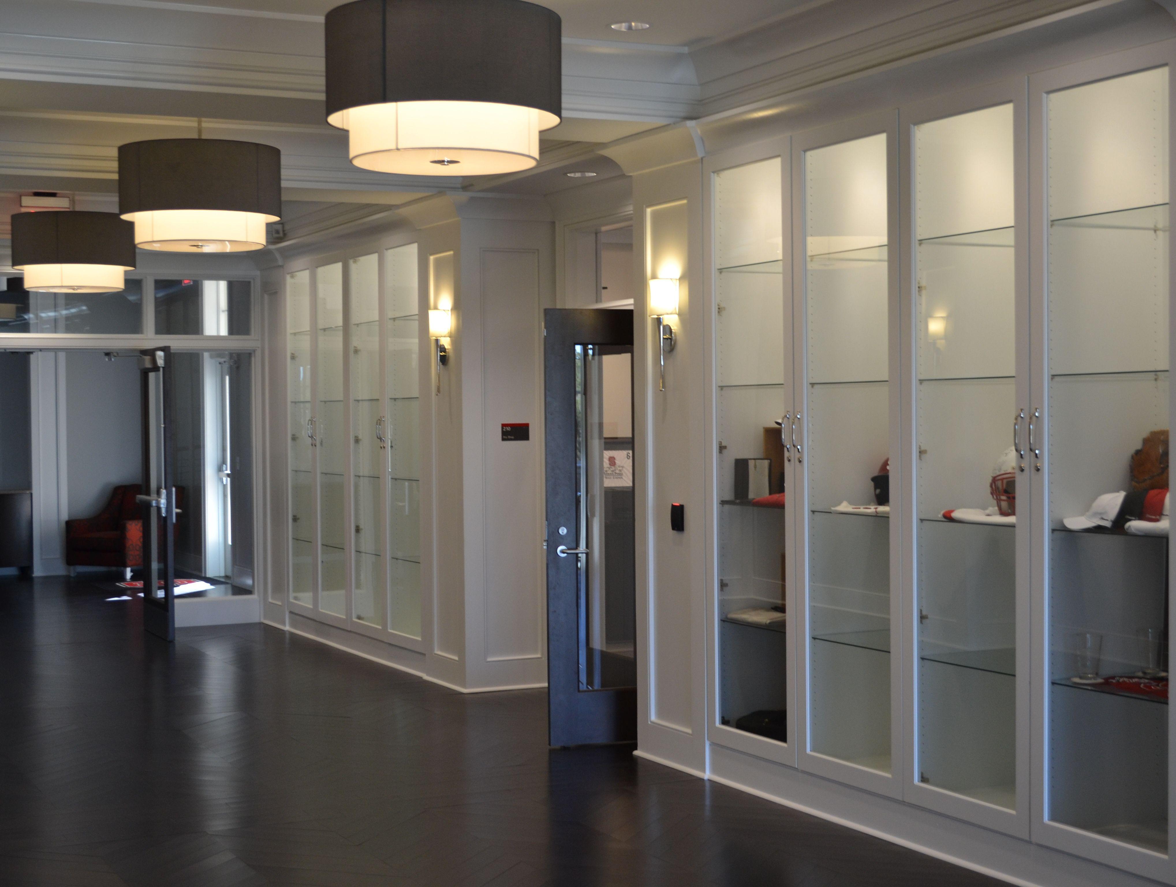 Carol Johnson Poole Clubhouse Club House Room Divider Home Decor