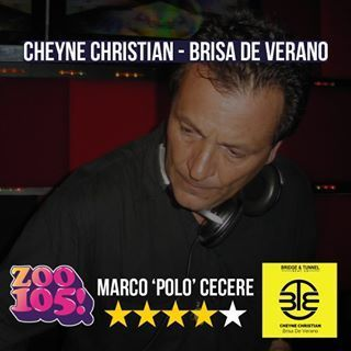 marco 'Polo' Cecere of @zoodi105official 🙌🏻⭐️ . . . . #dj #djlifestyle #edm #edmlife #electronicmusi...