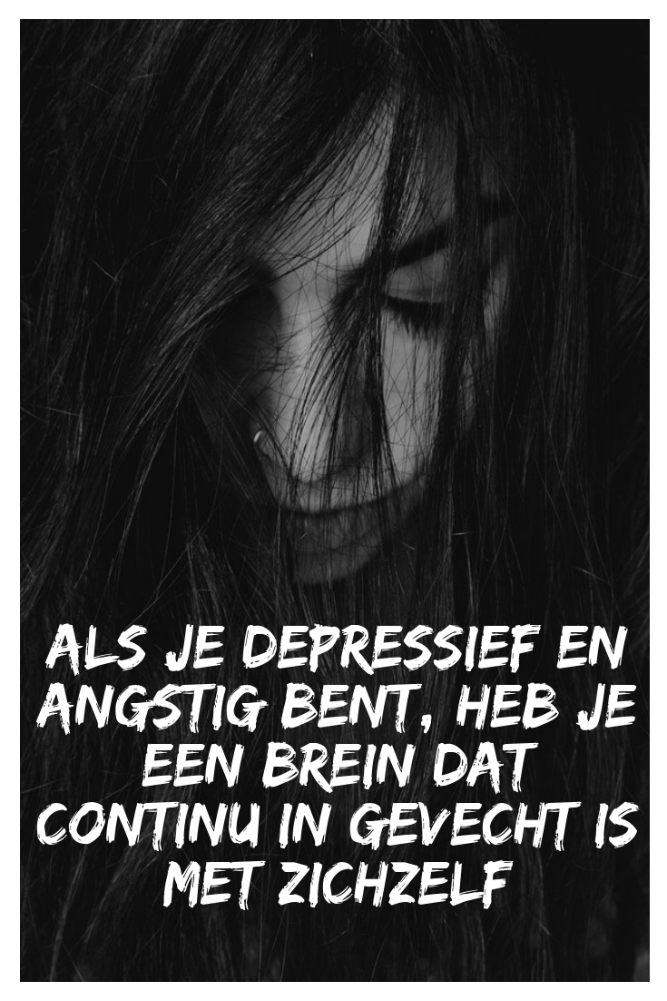 heb ik depressie