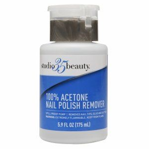 Studio 35 Nail Polish Remover Pump 100 Acetone 59 Fl Oz Read More Reviews Of The Product By Visiting The Li Nail Polish Remover Walgreens Beauty Nail Polish