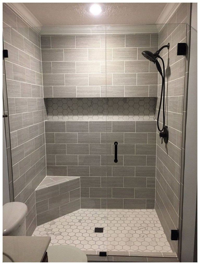 Perfect Bathroom Tile Shower Ideas 1 In 2020 Bathroom Remodel Shower Bathroom Remodel Designs Tile Remodel