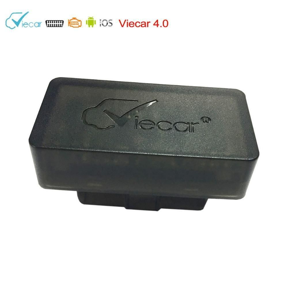 Mini Viecar Vc102 Elm327 Bluetooth 4 0 Obd2 Diagnostic Scanner