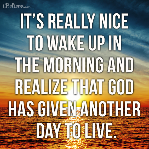 Today Is A Gift From God Reasons For Joy Pinterest God