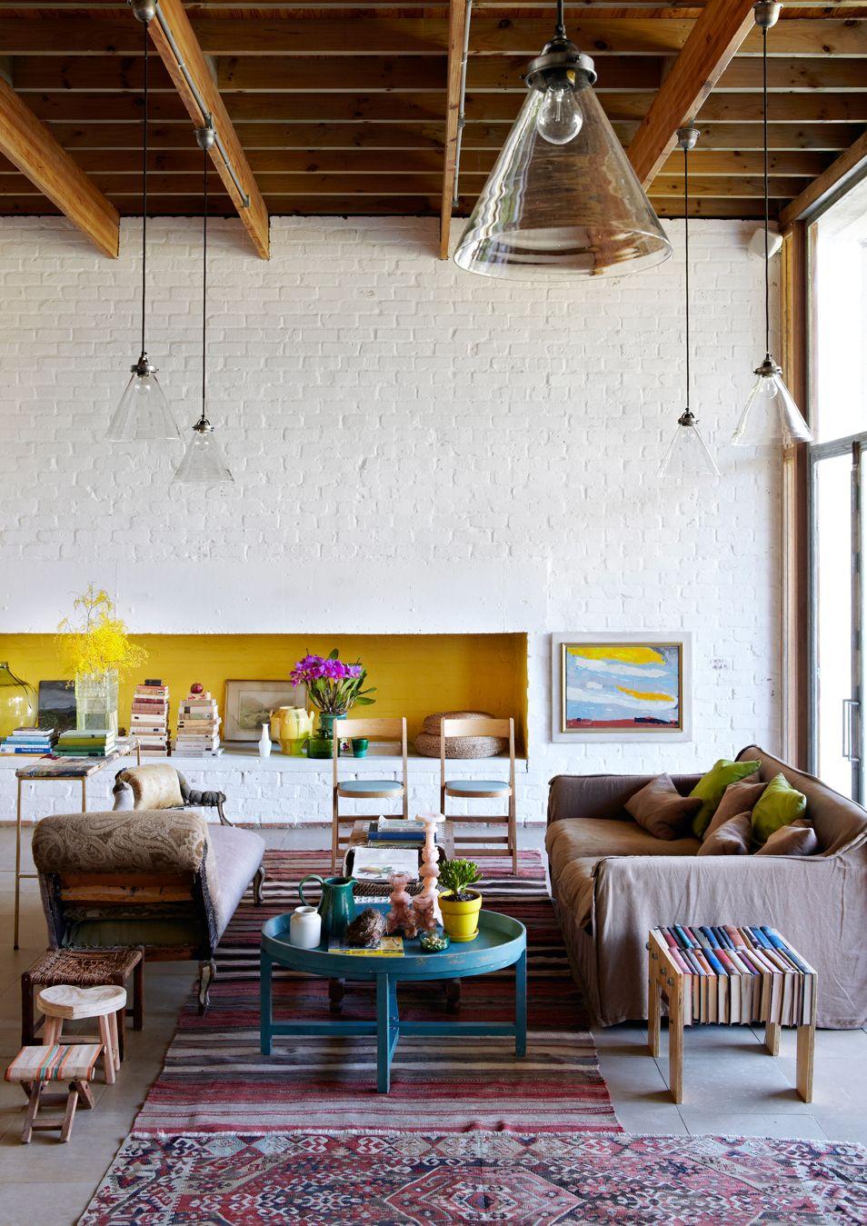 South African beauty | Rue Magazine | Home Inspiration | Pinterest ...