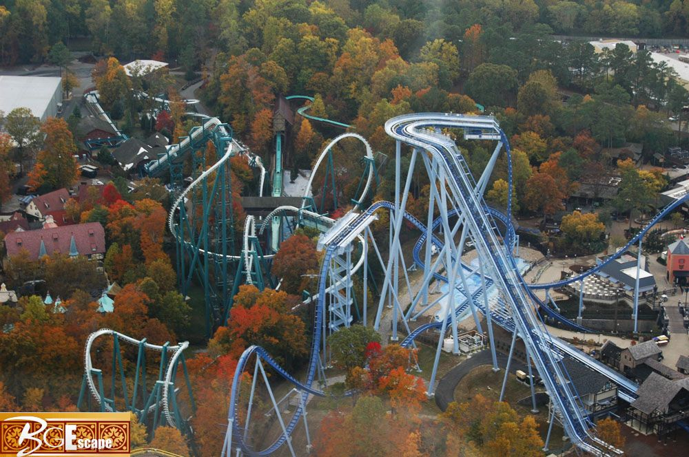 e0c143dfa9265681404fddf7406aeb90 - Da Vinci's Cradle Busch Gardens Williamsburg